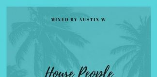 VA - House People Sessions, Vol. 5 (Mixed By Austin W) [Durbanboy Records (PTY) LTD]