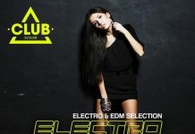 VA - Electro Weekend Volume 6 [Club Session]