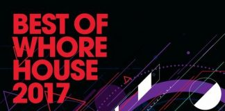 VA - The Best Of Whore House 2017 [Whore House]