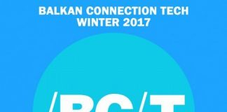 VA - Balkan Connection Tech Winter 2017 [Balkan Connection Tech]