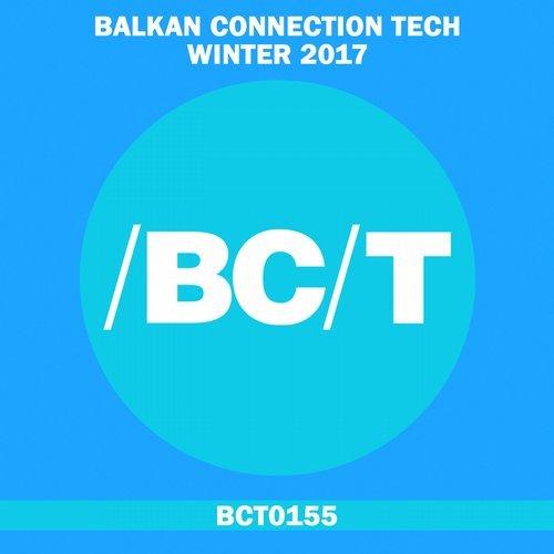 VA - Balkan Connection Tech Winter 2017 [Balkan Connection Tech]