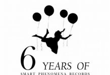 VA - 6 Years of Smart Phenomena RecordsPart VI [Smart Phenomena Records]