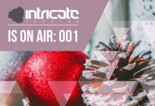 VA - Intricate Is on Air: 001 [Intricate Records]