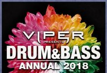 VA - Drum & Bass Annual 2018 (Viper Presents) [Viper Recordings]