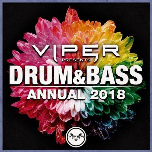 VA - Drum & Bass Annual 2018 (Viper Presents) [Viper Recordings]