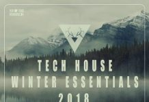 VA - Tech House Winter Essentials 2018 [Play My Track Recordings]