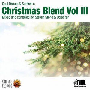VA - Soul Deluxe & Suntree's Christmas Blend, Vol. III [Suntree Records]