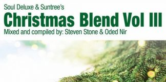 VA - Soul Deluxe & Suntree's Christmas Blend, Vol. III [Suntree Records]