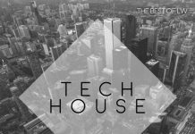 VA - Best of LW Tech House II [LW Recordings]