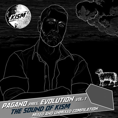 VA - Pagano presents Evolution, Vol. 1 [KISM Recordings]