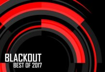 VA - Blackout: Best of 2017 (Mixed by Rido) [Blackout Music NL]