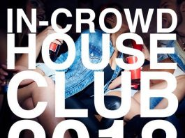 VA - In-Crowd House Club 2018 [On Air]