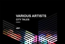 VA - City Tales [Kina Music]