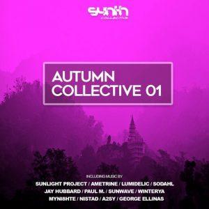 VA - Autumn Collective 01 [Synth Collective]
