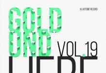 VA - Gold Und Liebe Vol.19 [Klartext Record]
