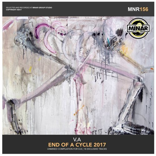 VA - End Of A Cycle 2017 [Minar Records]