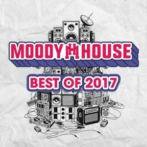 VA - MoodyHouse Best of 2017 [MoodyHouse Recordings]