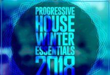 VA - Progressive House Winter Essentials 2018 [EDM Comps]