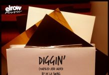 VA - Diggin' (Compiled & Mixed by De La Swing) [ElRow Music]