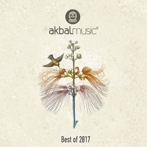 VA - Akbal Music Best 0f 2017 [Akbal Music]