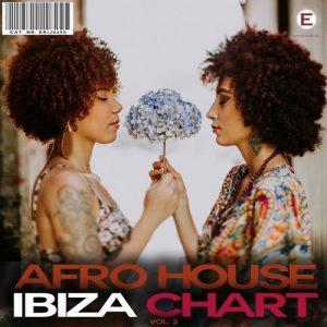 VA - Afro House Ibiza Chart, Vol. 3 [ERIJO]