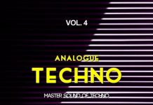 VA - Analogue Techno, Vol. 4 (Master Sound Of Techno) [Blackpoint Records]