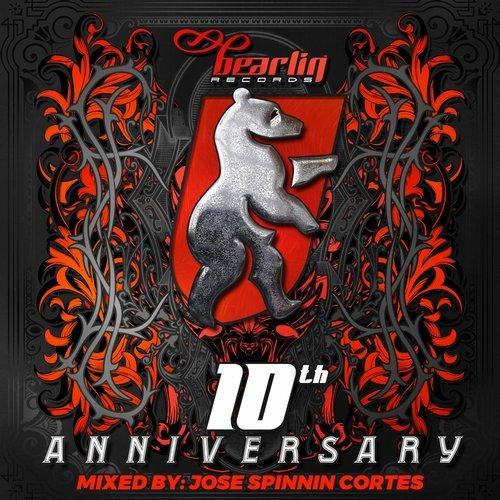 VA - Bearlin Records 10th Anniversary [Bearlin Records]