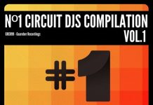VA - No.1 Circuit Djs Compilation, Vol. 1 [Guareber Recordings]