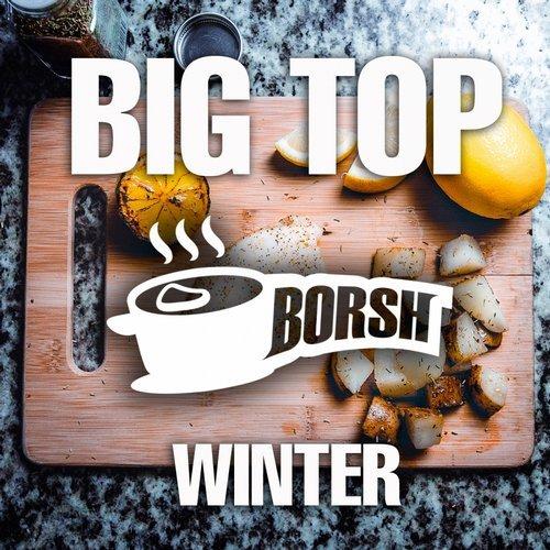 VA - Big Top Winter [BORSH]