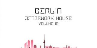 VA - Berlin Afterwork House, Vol. 10 [Fame Game Recordings]
