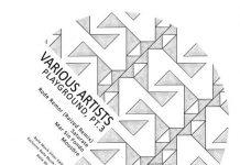 VA - Playground, Pt. 3 [Baile Musik Silver Edition]