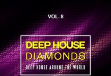 VA - Deep House Diamonds, Vol. 8 (Deep House Around The World) [Color Groove]