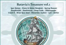 VA - Batavia's Treasure, Vol. 1 [Batavia Records]