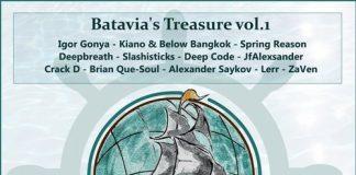 VA - Batavia's Treasure, Vol. 1 [Batavia Records]