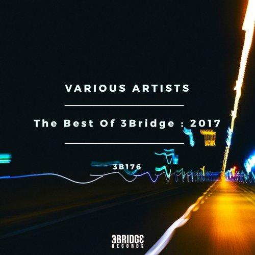 VA - The Best Of 3Bridge: 2017 [3Bridge Records]
