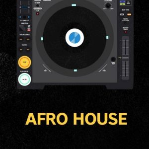 BEATPORT NEW YEARS RESOLUTIONS 2018 - AFRO HOUSE