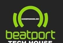 Beatport Tech House Top 100 December 2017
