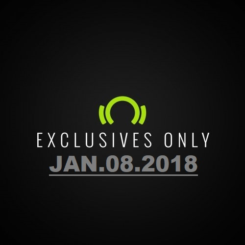 Beatport Exclusives Only JAN.8.2017