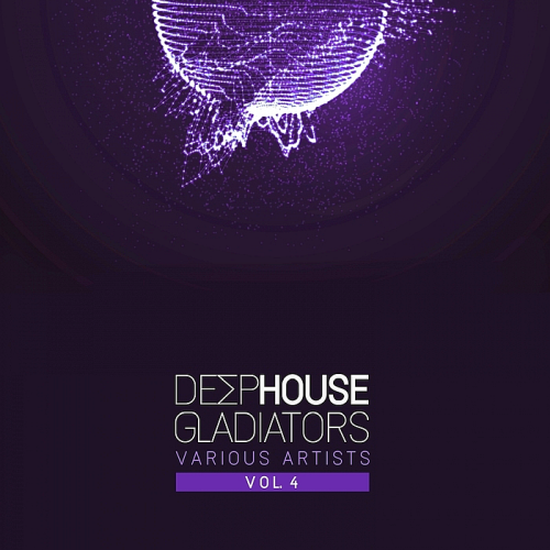 VA - Deep-House Gladiators Vol. 4