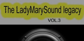 The LadyMarySound Legacy, Vol. 3