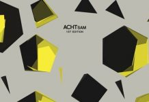 VA - ACHTsam 1st Edition [ACHT]