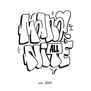 VA - All Nite Bangers #01 [Mana All Nite]