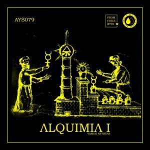 VA - Alquimia 1 [Agua y Sed]
