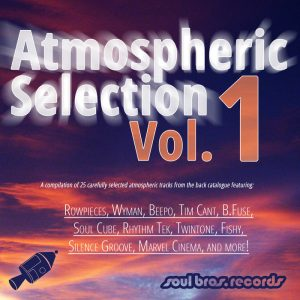 VA - Atmospheric Selection Vol 1
