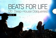 VA - Beats For Life, Vol. 4 (20 Deep-House Daiqueries) [Floating Music]