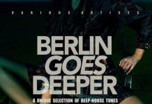 VA - Berlin Goes Deeper (A Unique Selection Of Deep House Tunes) [WOK Records]