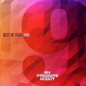 VA - Best Of Year 9 [My Favorite Robot Records]