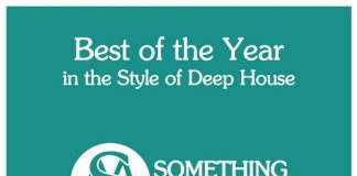 VA - Best of the Year in the Style of Deep House [Something Melodic]