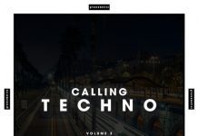 VA - Calling Techno!, Vol. 3 [Groovematics]