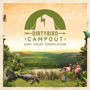 VA - Dirtybird Campout East Coast Compilation [DIRTYBIRD Select]